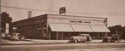 The Tustin Area Historical Society - Vintage Photos of Old Tustin