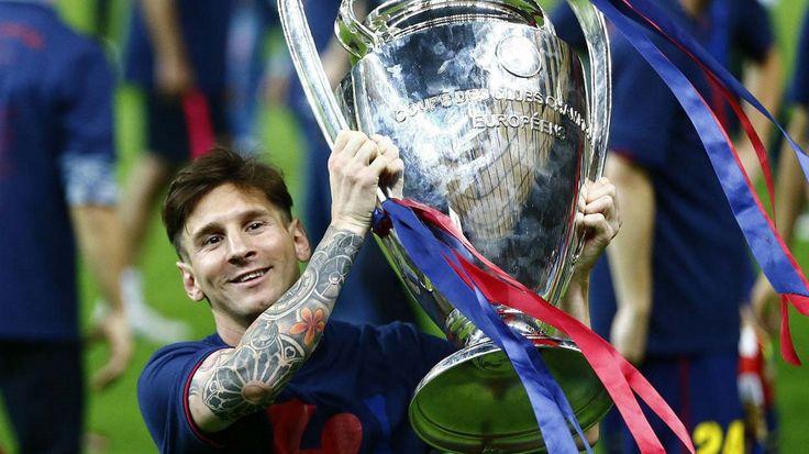 La verdad sobre el tatuaje de Messi en el brazo: su hijo, la historia de lucha y la vida en España