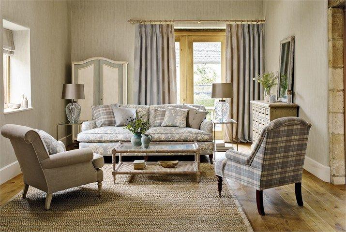 2. Sanderson-Woodland-Walk-Fabrics-Magnolia-and-Pomegranate