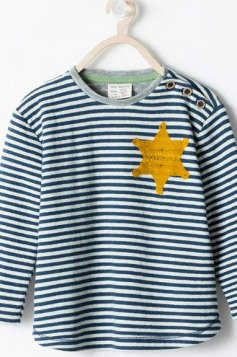 Zara Pulls Offensive T-shirt After Complaints -- The Cut
