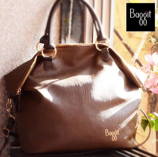 Be the sunshine in everyone's life with your great taste in fashion! Shine on with your very own fashionable #totebag at any Exclusive Baggit Outlets and at www.baggit.com.  Shop Here: http://goo.gl/3dTdwL