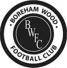 BOREHAM WOOD FC -   BOREHAM