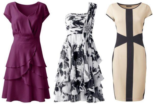 rochii marimi mari pentru seara in magazinul 3 suisses