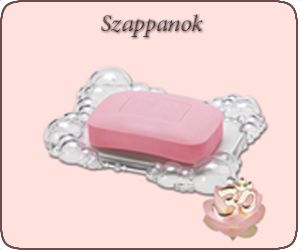 natúr szappan / natural soap