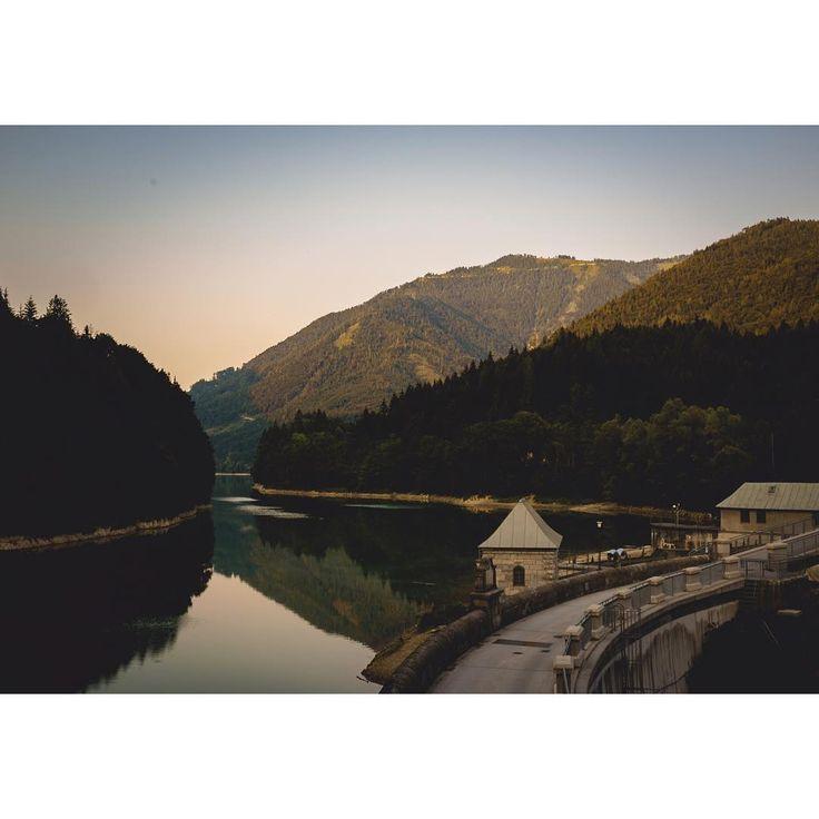 DAMN BRIDGE! #austria #nature