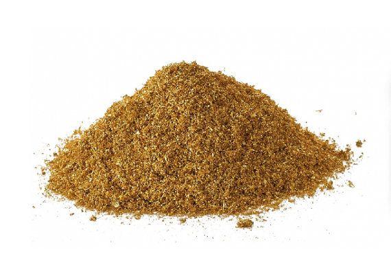 500 mg edible gold dust edible gold powder 24 karat by Qloca, £35.00