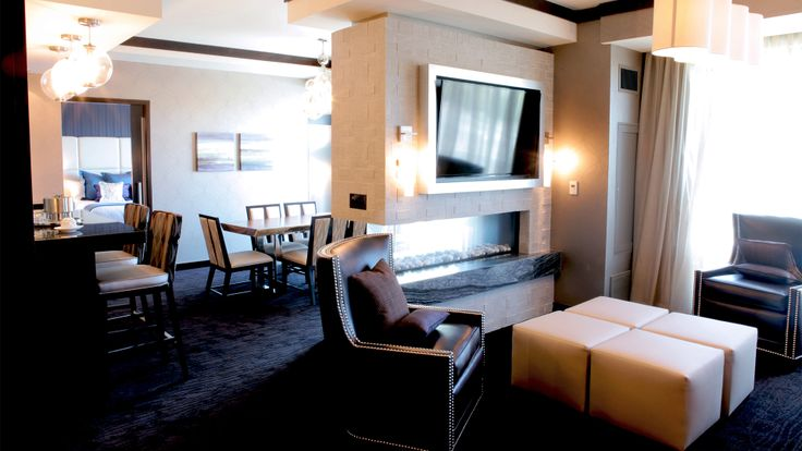 Viejas Casino & Resort | The Presidential Suite at Viejas Hotel