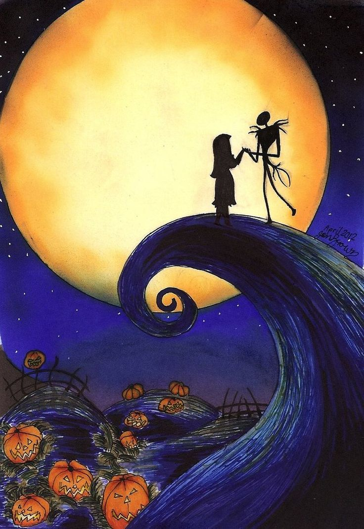 141 best The Nightmare Before Christmas images on Pinterest | The ...