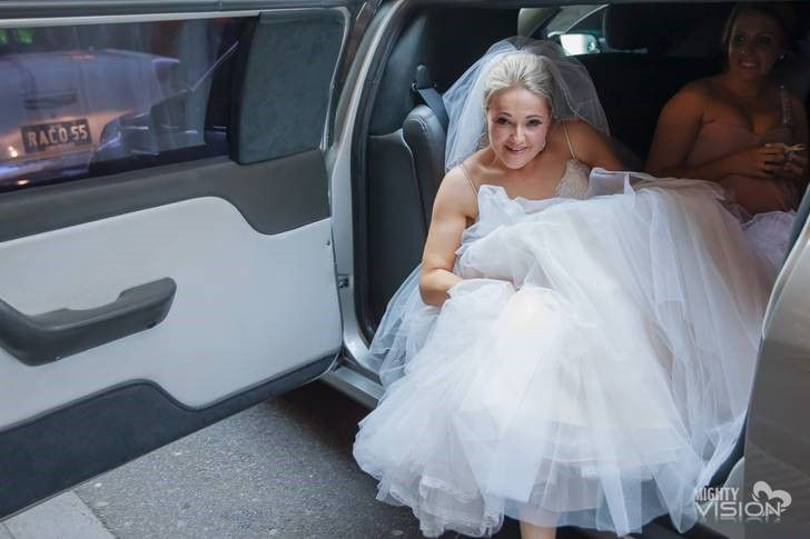 To help your wedding day run smoothly here a few wedding car hire hints