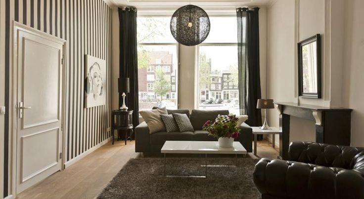 Booking.com: Captain Canalhouse Luxury Apartments , Amesterdão, Países Baixos - 30 Comentários de Clientes . Reserve agora o seu hotel!