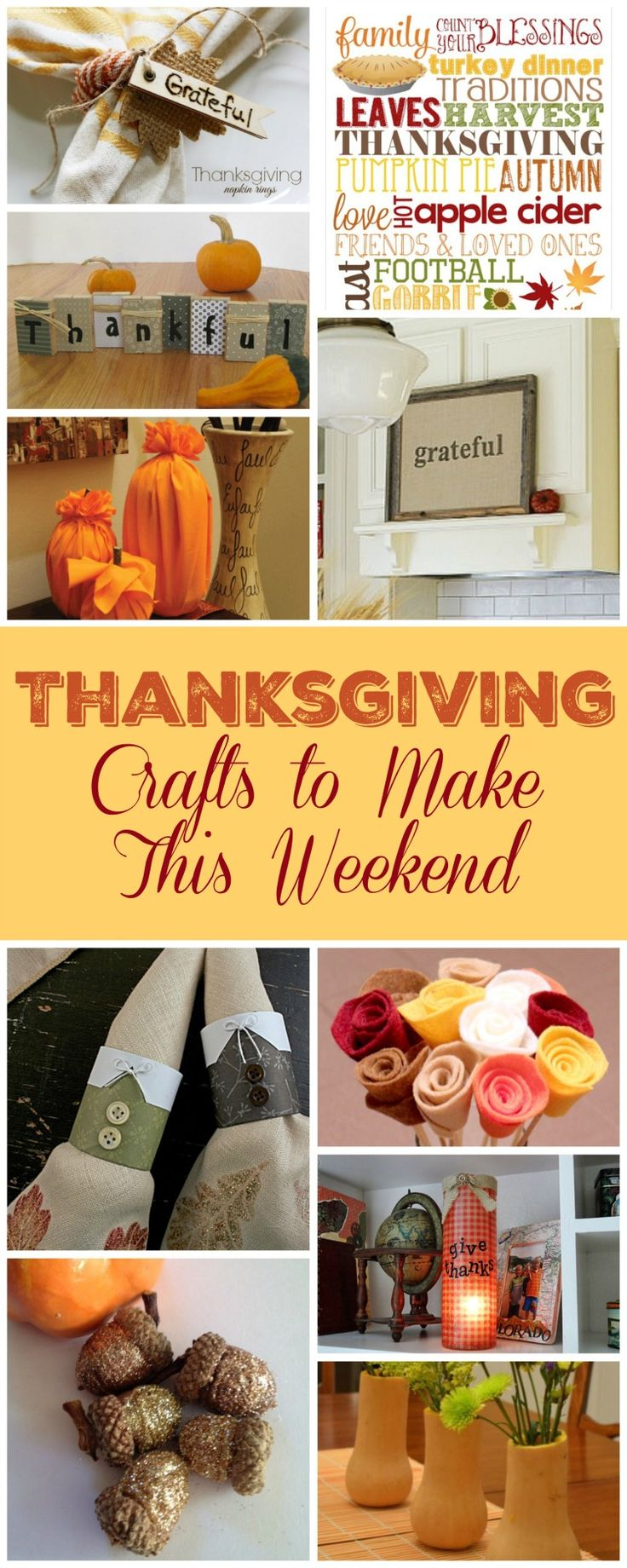 looking for awesome thanksgiving decor ideas make your