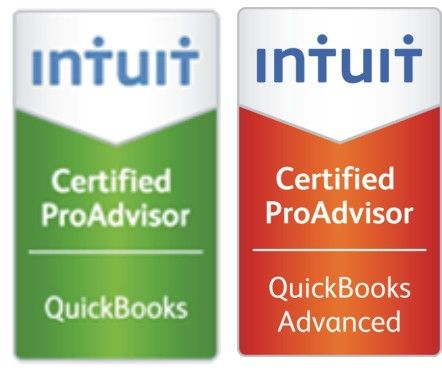 QuickBooks Certifications,  We are QuickBooks Certified ProAdvisors.  How can we help you?