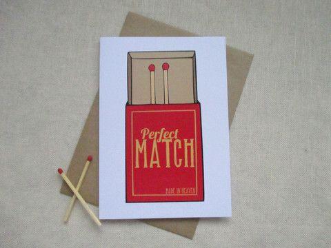 Perfect Match - iDear