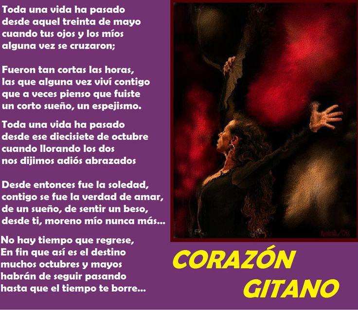 CORAZÓN GITANO (GYPSY HEART)
