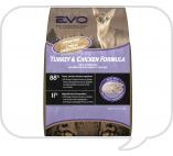 EVO for Cats - grain free & low carb.