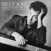 Shazamを使ってビリー・ジョエルの素顔のままでを発見しました https://shz.am/t298649 ビリー・ジョエル「Greatest Hits, Vols. 1 & 2」