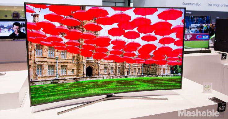 Samsung's 88-inch quantum-dot SUHD TV is the largest on the market - http://howto.hifow.com/samsungs-88-inch-quantum-dot-suhd-tv-is-the-largest-on-the-market/