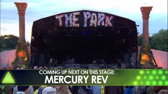 MERCURY REV - LIVE IN GLASTONBURY 2016 DVD via Concerts 4 Everyone. Click on the image to see more!