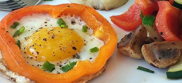 Βγάλτε έξω τα… αυγά σας και ξεκινήστε να φτιάχνετε αυτές τις λαχταριστές και εύκολες συνταγές.