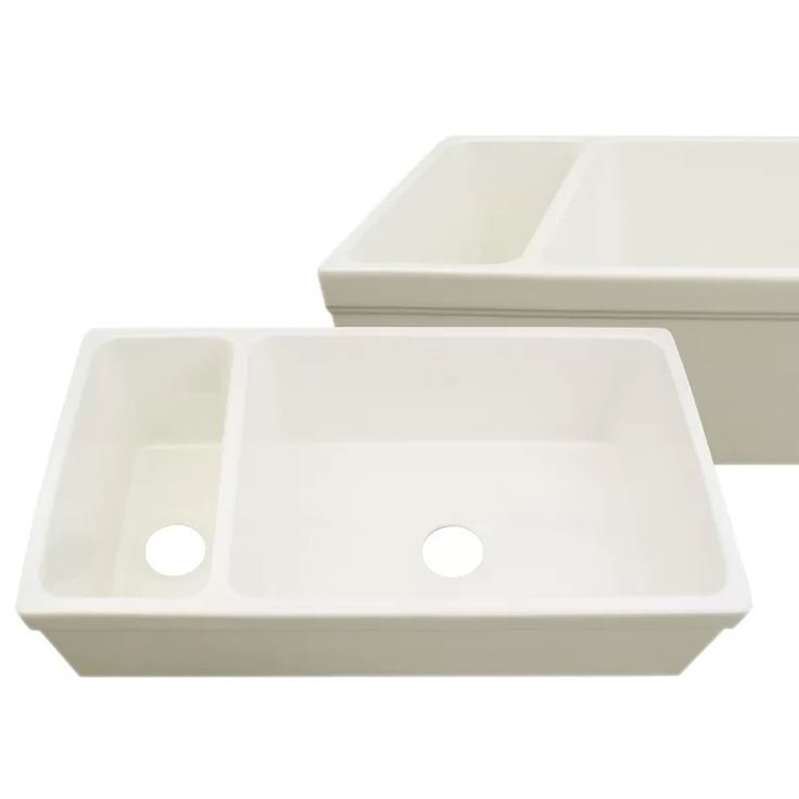 Discover The Best Farmhouse Sinks At Farmhouse Goals! We Love Fireclay  Farmhouse Sinks And Cast