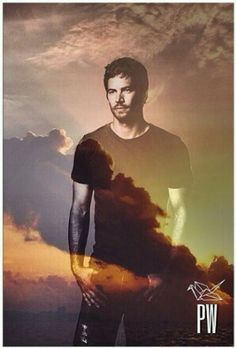 Paul Walker RIP on Pinterest | Paul Walker, Paul Walker Funeral ...