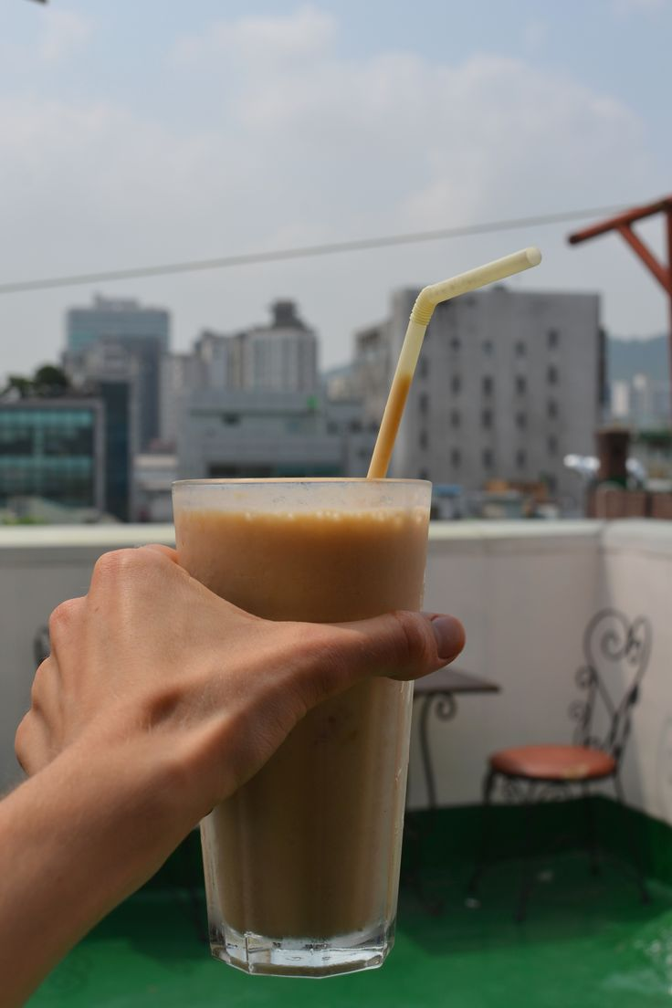 Seoul Smoothie
