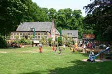 Het Berghuis - Amerongen : Bosrestaurant – Pannenkoekenhuis – Speeltuin