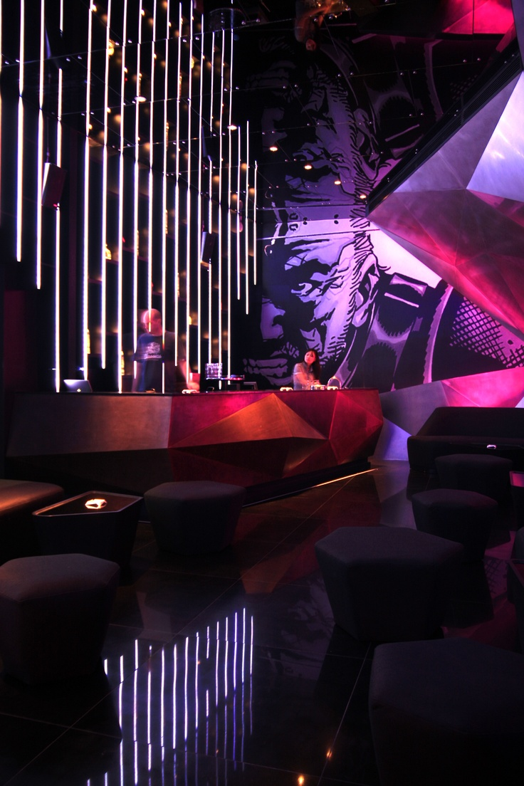 25 best ideas about nightclub on pinterest nightclub for Best design consultancies in the world