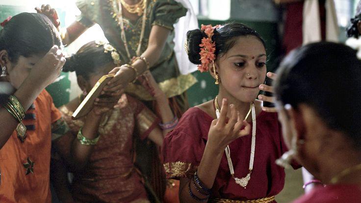 Tracking Gandhi's Ghost: A Sensory Tour Through Rural India