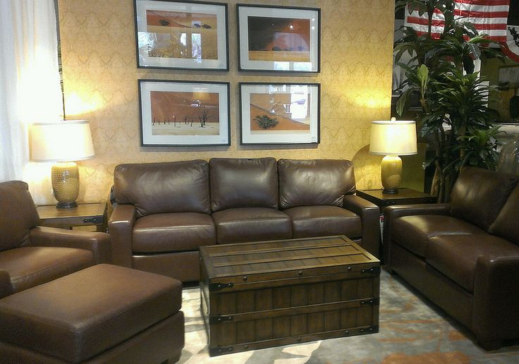 Omni navajo pecan this beautiful living room collection for Home decor 77070