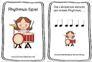 Rhythmus 5
