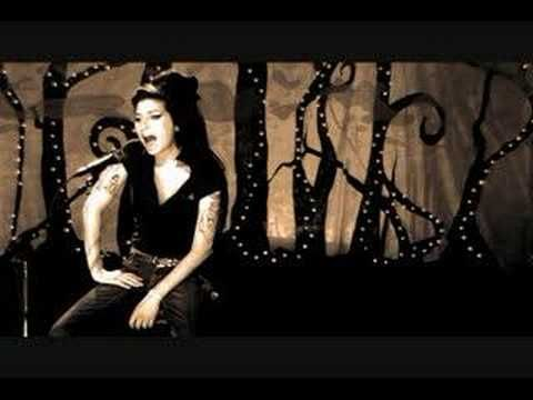 Amy Winehouse - Love Is A Losing Game (Original Demo)