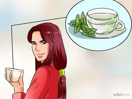 Imagen titulada Stop Coughing Without Cough Syrup Step 5