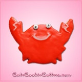 Crab Cookie Cutter~                        $2.99, by cheap cookie cutters, red crab