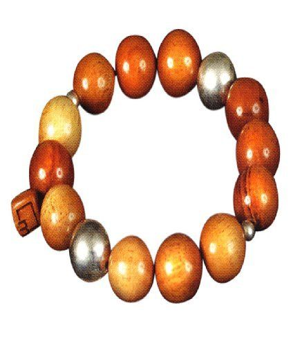 Exotic Wood Bracelet - Madera Collection Style-39RR Madera Collection. $27.95