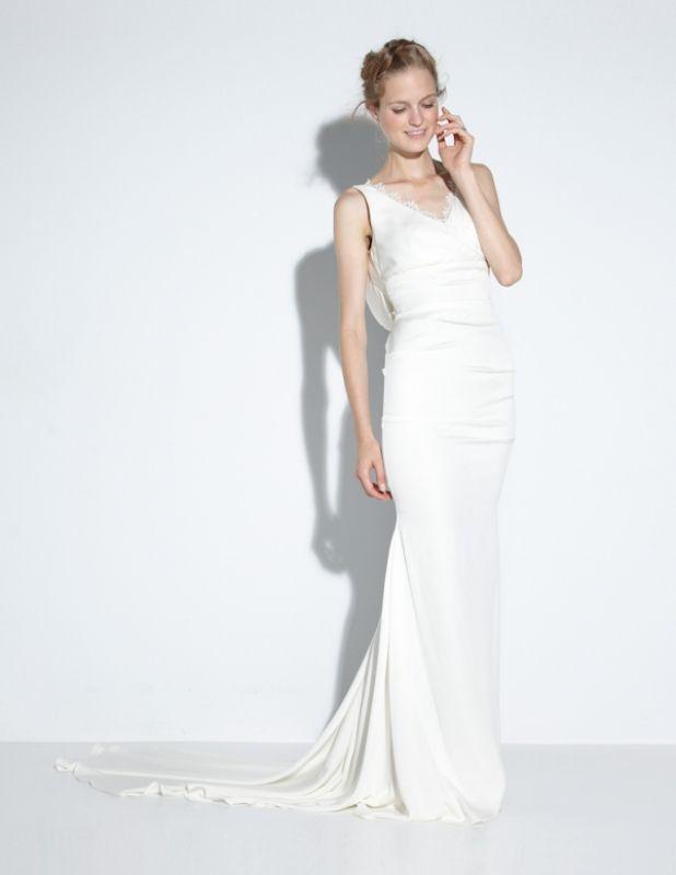 205 besten Dresses Bilder auf Pinterest | Hochzeitskleider ...