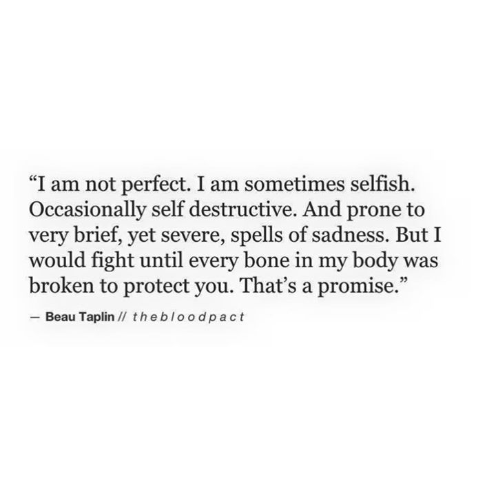 Please be patient with me, my anxiety, my jealously, and all the things that plague me. I promise I'm worth it, even though I know it can be so frustrating.