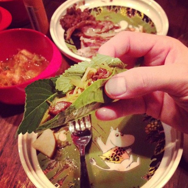 Pjoltergeist / Sake bar with creative Asian dishes