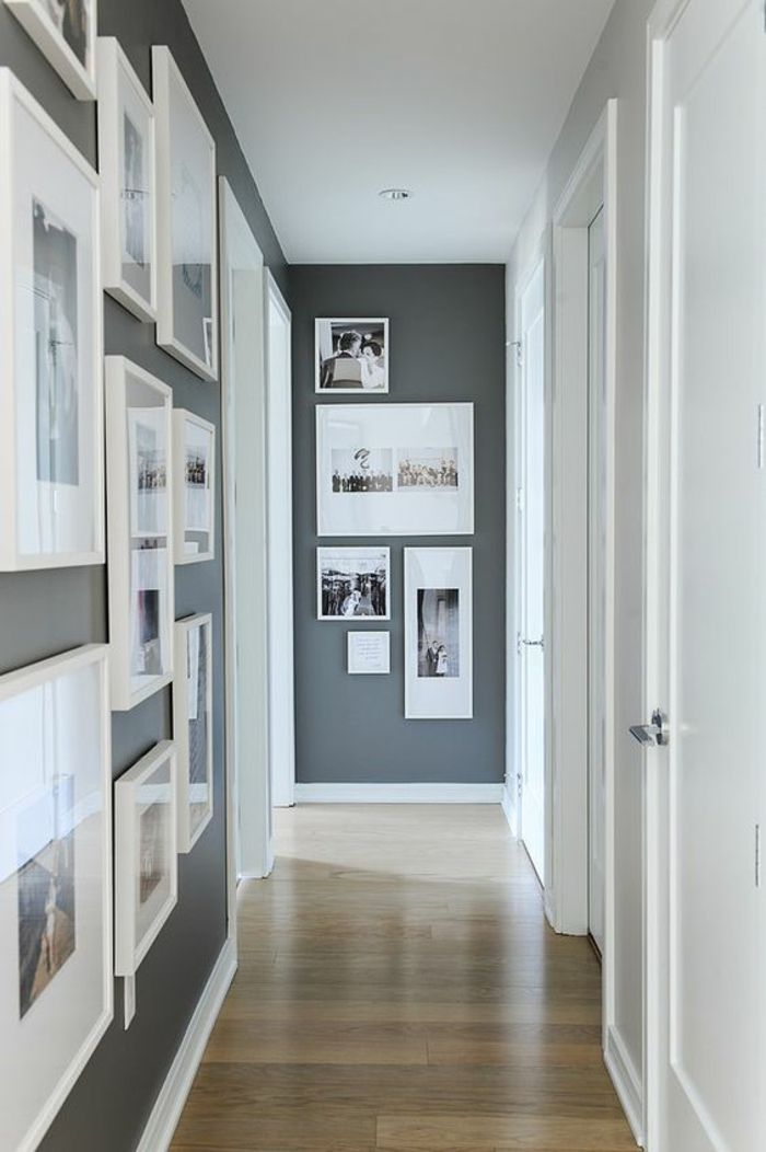383 best Design images on Pinterest Picture walls, Picture wall - esszimmer ideen stylische gestaltung