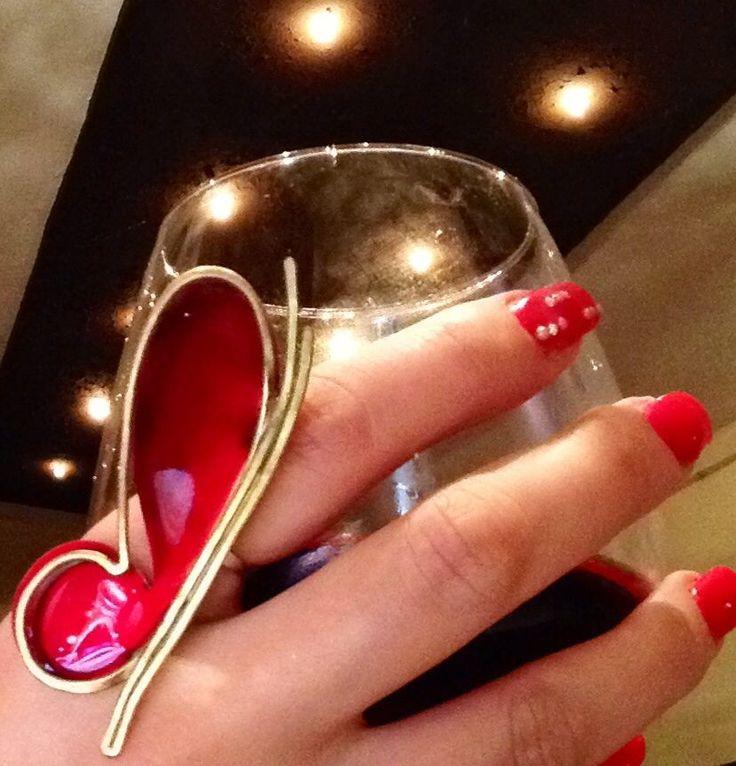 Mario Konstantini  #daxtulidi #petalouda #ring #butterfly#gold