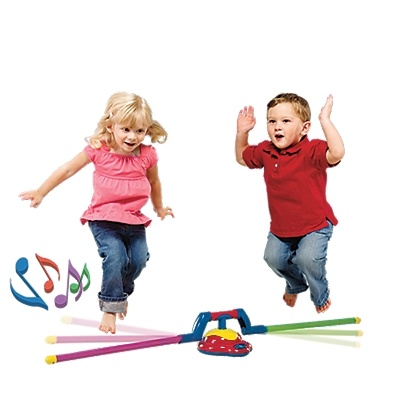 children skipping exercise - photo #21