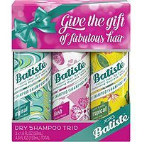 Batiste - Dry Shampoo Holiday Trio Pack in  #ultabeauty