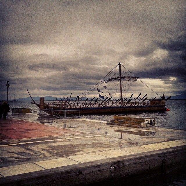 Λιμάνι Βόλου (Volos Port)