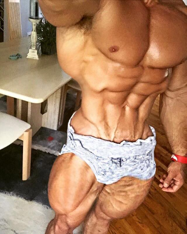 Fuck Me Muscles 49