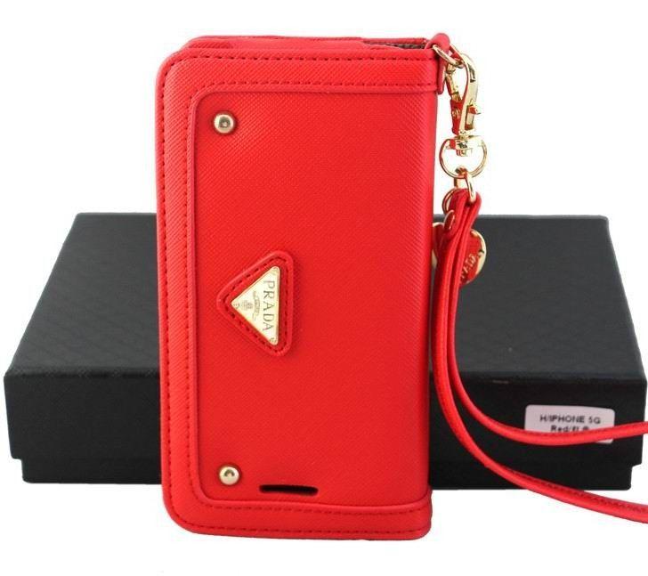 Iphone Case Prada