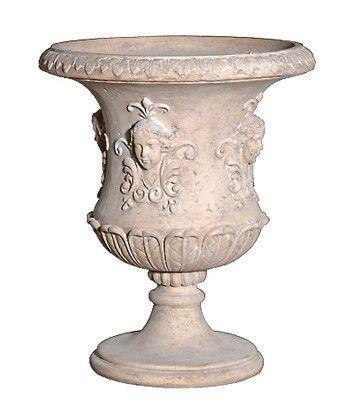 Les 25 meilleures id es concernant poterie italienne sur - Vase en pierre jardin ...