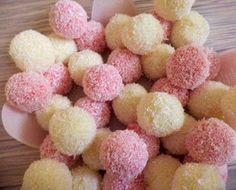Puding kuglice - tako mekane, tako ukusne !! ~ Recepti za svaki dan