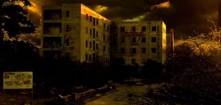 Η spooky πλευρά της Αθήνας: Τα 9 «στοιχειωμένα» μέρη της πρωτεύουσας