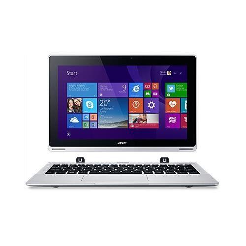 "Acer NT.L67AA.001 Aspire SW5-111-194G 32 GB Net-tablet PC - 11.6"" - In-plane Switching (IPS) Technology - Wireless LAN - Intel Atom Z3745 1.33 GHz. Acer NT.L67AA.001 Aspire SW5-111-194G 32 GB Net-tablet PC - 11.6"" - In-plane Switching (IPS) Technology - Wireless LAN - Intel Atom Z3745 1.33 GHz."