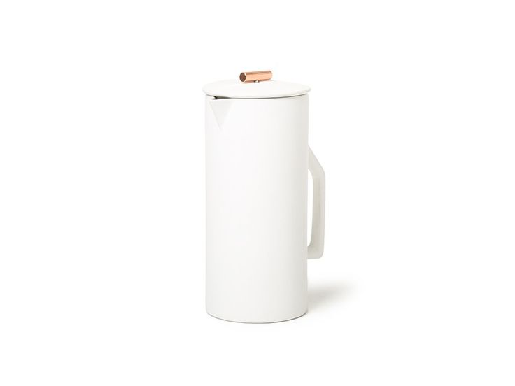 A Modern French Press for Minimalists via @MyDomaine